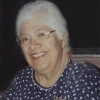 Ramona  Maria  Pacheco