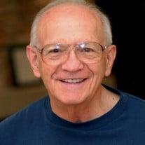 Dr. William Edelman