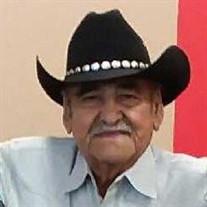 Pete G.  Garcia