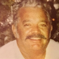 Rodolfo G. Candelaria