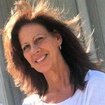 Janet Sue Geranmayeh