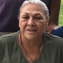 Alicia Mendiola