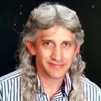 Perry Wayne Brickley Jr