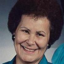 Merlinda C.  Perea