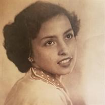Juanita F. Perez