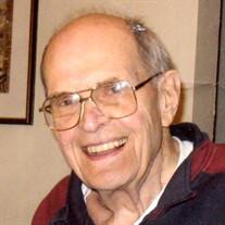 LeRoy Bleick