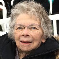 Betty A.  Murdock