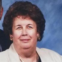 Helen Ann Abraham