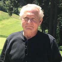 Ronald Gene Blaine
