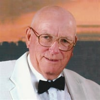 Richard Joseph Brock Sr.