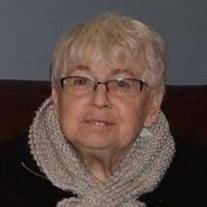 Judith Ann Doss