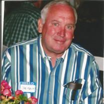 Joe Mack Laird