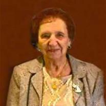 Virginia M. Bonk