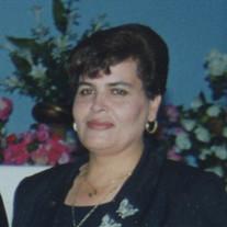 Dora Amelia Alvarez