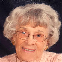 Helen O. Clark