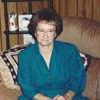 Betty Jo Bailey (Seymour)