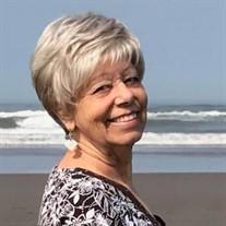 Joan Nugent