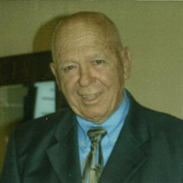 Charles Buddy Shepler