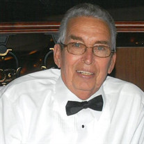 "James ""Jim"" Lafayette Hudson Sr."