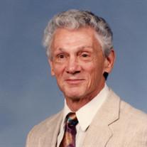 Fraser Ward Gore