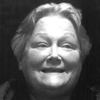 Kathleen Marie Solomon