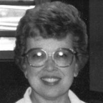Joyce Ruth Haman