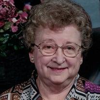 Barbara Ann Squires