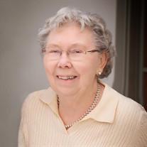 Mabel C Van Fossen