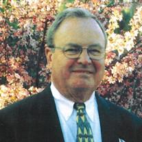 Robert (Bob) Ennis Hartgraves
