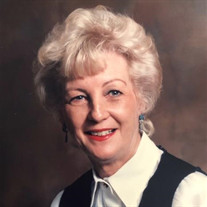 Margaret  Faye Jackson