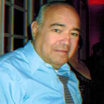 Alfonso Espronceda Jr.
