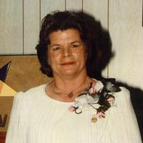 Susan Kay Henderson