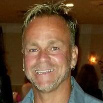 Cary J. Gomez