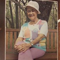 Rita Mae Boggs