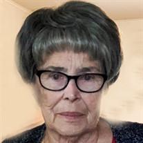 Deborah A. Meyer
