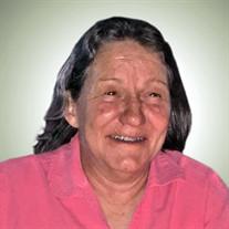 Linda Ann Sanchez Lampo