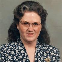 Virginia  Irene Bell
