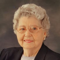 Mrs. Drunetta L.  Hammack