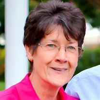 Glenda Karen York