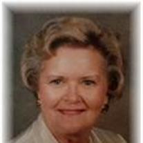 Lois A McKeown