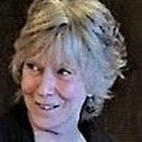 Patricia  Ann Prucnal