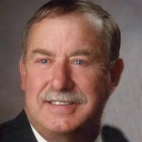 Alan John Monson