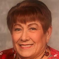 Mrs Berthila Parker