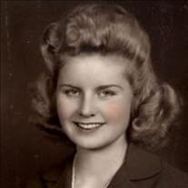Thelma Moser