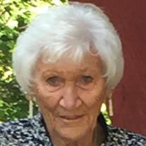 Carol Mae Wagner