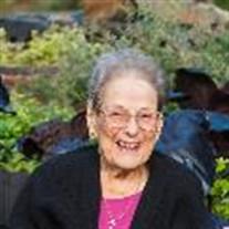 Doris Arlene Hipsher