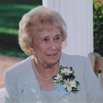 Ruth Mary Jackson