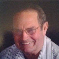 Charles T. Clayton (SCPO USN Ret.)