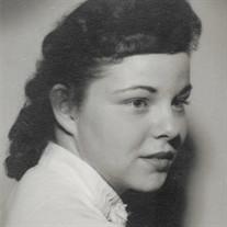 Maryann Ida Cattell-O'Mara
