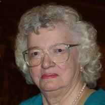 Mary  Josephine Canik